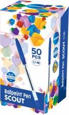 Scout Ball Point Pen