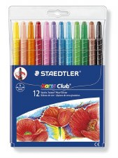 Staedtler - Twistable Crayons