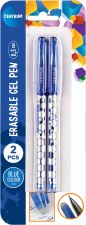 Set of 2 Erasable Pens