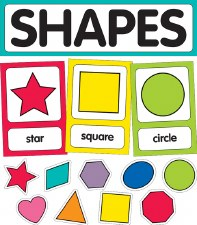 Shapes MBB