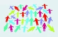 Silishapes Linking People.(36)