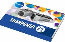 Single Metal Sharpener (24)