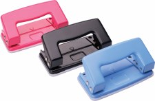 Small Double Hole Puncher