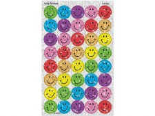 Smiley Face Stickers(872)