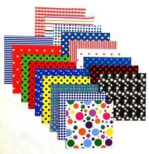 Shape Pattern Paper - small