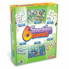 Speaking Games set 6