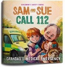 Sam and Sue - Call 112