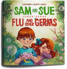 Sam and Sue - Flu and Germs