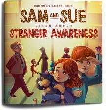 Sam and Sue -Stranger Awarness