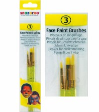 Face Paint Professional Brush