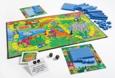 Place Value Safari Game