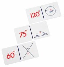 Angle Study Dominos