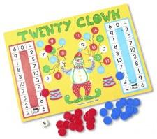 Twenty Clown