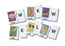 Puzzle Silent Consonants