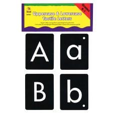 Tactile Letters Kit