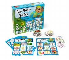 Eco Bingo Bears