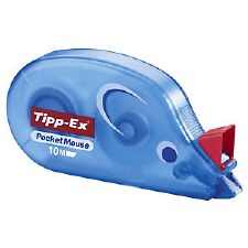 Tipp-Ex Mouse