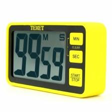 Timer 99 min - 59 secs