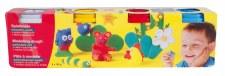 Play Dough 4x140g
