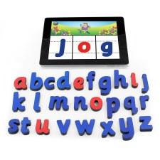 Touch Tronic Letters