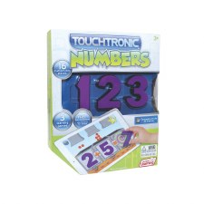 Touchtronic Numbers Set