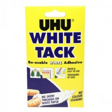 UHU White Tack (1)