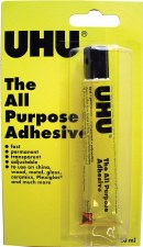 UHU All Purpose Adhesive (1)