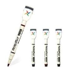 White Board Blk Marker/Eraser