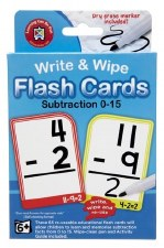 Write and subtraction FC