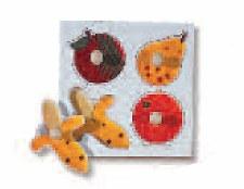Puzzle - Fruit