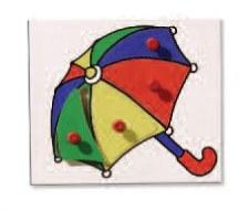 Puzzle - Umbrella