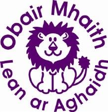 Merit Stampers Lean Ar Aghaidh