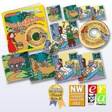 Red Riding Hood (CD)