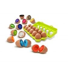 Yolkey Mix & Match Eggs