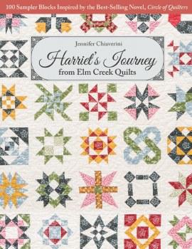 Harriet's Journey From Elm Cre