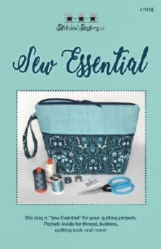 Sew Essential Bag