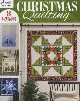 Christmas Quilting Book