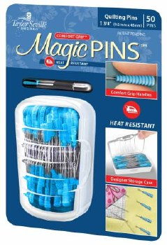 Tailor Mate Quilt Pin 1 3/4in
