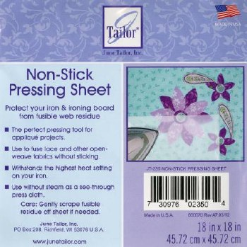 Teflon Pressing Sheet