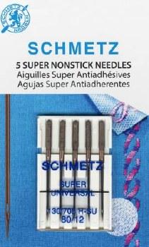 Needles, Super Nonstick