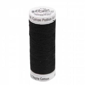 Cotton Petites Sulky Black