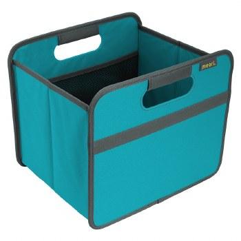 Foldable Box Small Azure