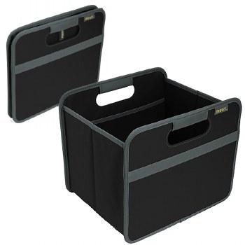 Foldable Box Mini Lava Black
