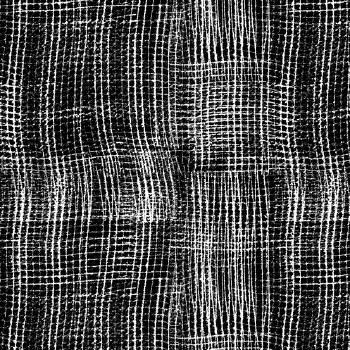 Panda Prints Snakeskin Black