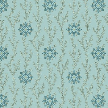 Seamstress Linen & Lace Frost