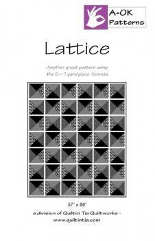 Lattice A Ok Pattern