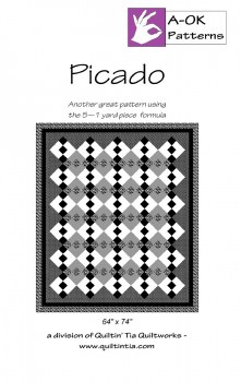 Picado A Ok Pattern