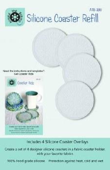 Silicone Coaster Refill