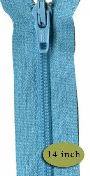"Zipper 14"" Aquatennial"