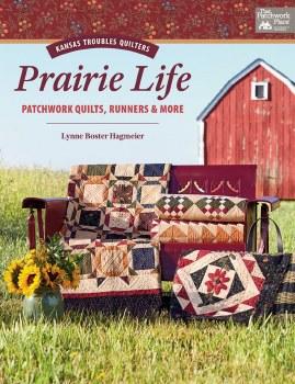 Prairie Life Patchwork Quilts